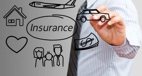 asuransi elektronik